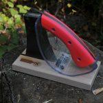 Brandhout maken